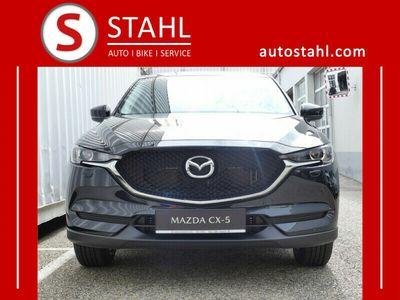 gebraucht Mazda CX-5 CD150 Challenge AUTO STAHL WIEN 21