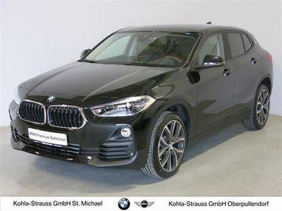 brugt BMW X2 xDrive18d