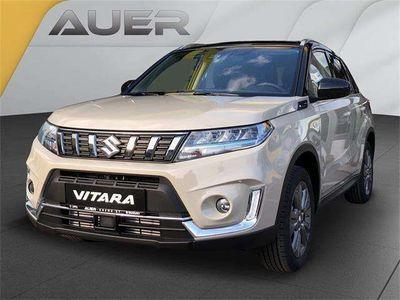 gebraucht Suzuki Vitara 1,4 GL+ DITC Hybrid ALLGRIP shine