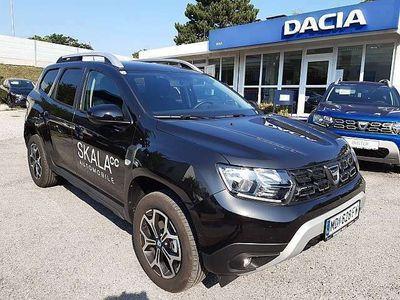 gebraucht Dacia Duster Blue dCi 115 Celebration SUV / Geländewagen