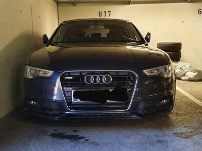 gebraucht Audi A5 Sportback 2,0 TDI