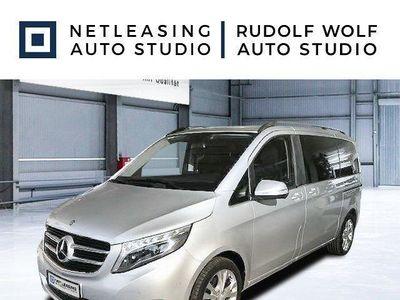 gebraucht Mercedes V250 d Edition 4MATIC kompakt LED/RFK/AHK/ Sportpaket