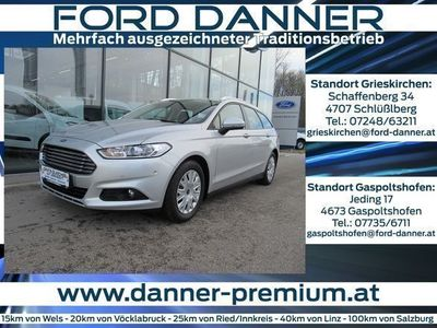 used Ford Mondeo Traveller Trend 1,5 ECOnetic TDCi Start/Stop