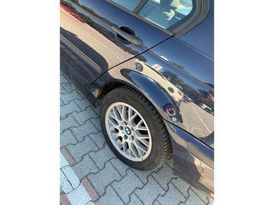 used BMW 320 3er-Reihe Diesel (E46)