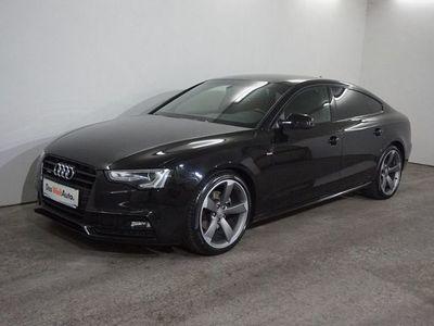 gebraucht Audi A5 Sportback 2.0 TDI Sport quattro