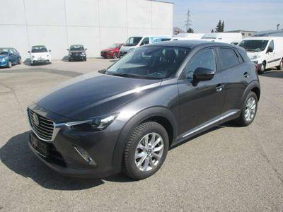 gebraucht Mazda CX-3 CD105 AWD Revolution Top