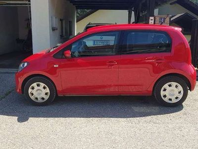 gebraucht Seat Mii Chili Style Klein-/ Kompaktwagen,