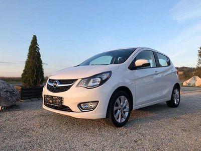 gebraucht Opel Karl 1,0 Ecotec Cosmo Eco-Paket