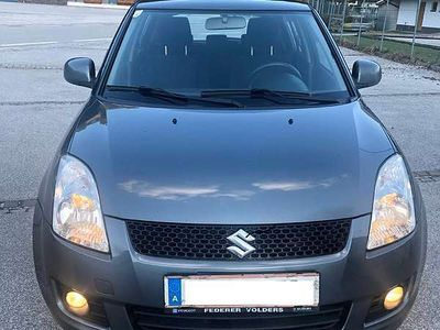 gebraucht Suzuki Swift 1,3 GL Klein-/ Kompaktwagen