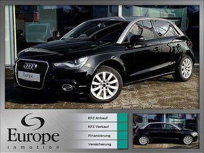 gebraucht Audi A1 Sportback 1,2 TFSI Ambition / XENON / Einparkhilfe
