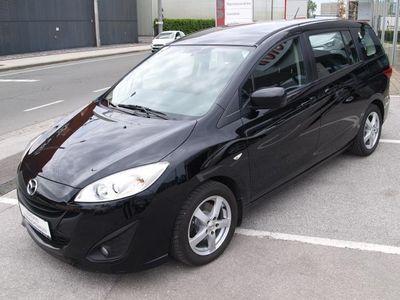 brugt Mazda 5 CD116 TE