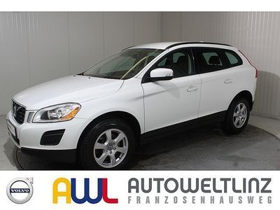 brugt Volvo XC60 D3 FWD Kinetic Geartronic