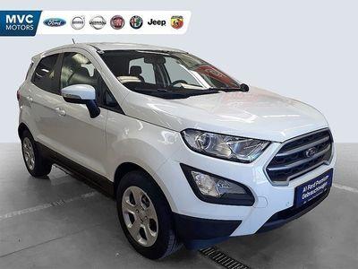 gebraucht Ford Ecosport 1,0 EcoBoost Trend