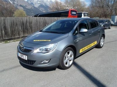 gebraucht Opel Astra 1,3 Ecotec CDTI Ecoflex Edition