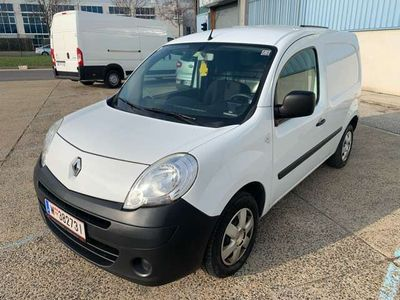 gebraucht Renault Kangoo Rapid 1.5 dCi 90 FAP Extra