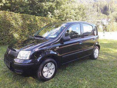 gebraucht Fiat Panda 1.1 Benziner Klein-/ Kompaktwagen