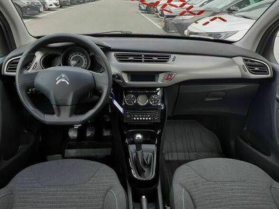 gebraucht Citroën C3 PureTech 82 Flash+