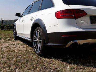 gebraucht Audi A4 Allroad 2.0 tfsi Kombi / Family Van