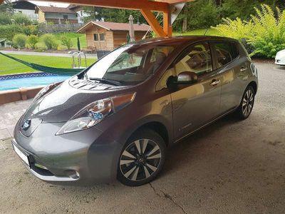Nissan Leaf Gebraucht : nissan leaf gebraucht kaufen 241 autouncle ~ Aude.kayakingforconservation.com Haus und Dekorationen