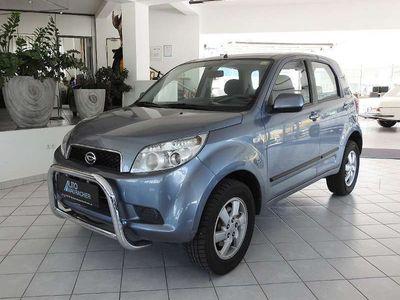 gebraucht Daihatsu Terios 1,5 Top Aut. SUV / Geländewagen