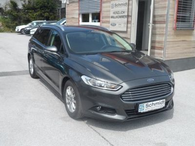 used Ford Mondeo Business Traveller 2,0TDCi 150PS M6 F