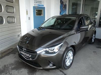 gebraucht Mazda 2 2G90 Revolution Limousine,
