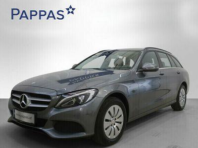 gebraucht Mercedes C200 d T *A-Edition Plus, *Garmin Map Pilot, *Sitzheizung vorne,