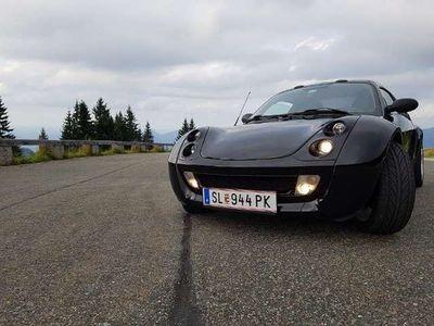 gebraucht Smart Roadster -coupé Softouch