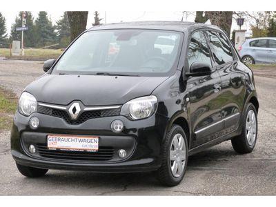 gebraucht Renault Twingo SCe 70 Intens Stop&Stop***Neuwertiger Zustand***