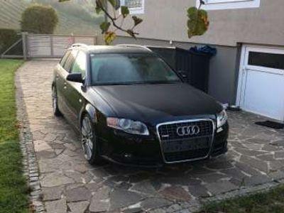 gebraucht Audi A4 Avant 2,0T FSI quattro