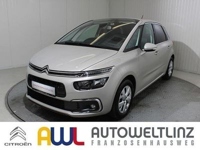 gebraucht Citroën C4 Picasso PureTech 130 S&S Feel Edition Feel Edition