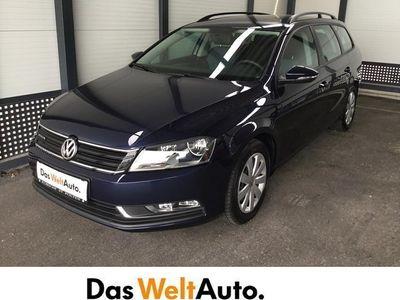gebraucht VW Passat Variant BlueMotion TDI