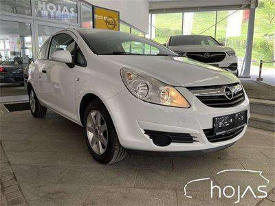 gebraucht Opel Corsa 1.0