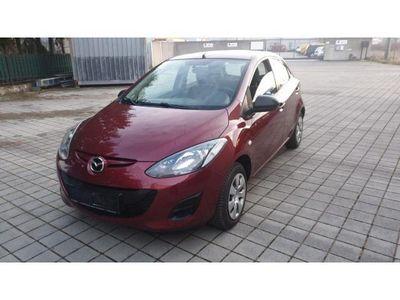 gebraucht Mazda 2 1.3 CE PRO Limousine