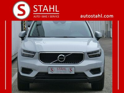gebraucht Volvo XC40 T2 Momentum Core Geartronic| AUTO STAHL WIEN 21