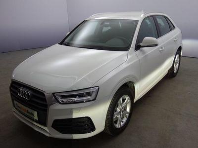 gebraucht Audi Q3 2.0 TDI intense +