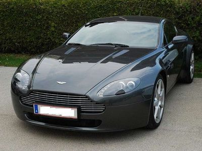 gebraucht Aston Martin V8 Sportwagen / Coupé