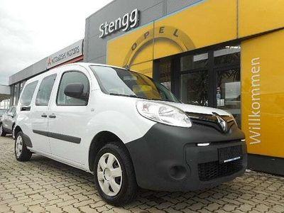 gebraucht Renault Kangoo Grand Expression Energy dCi 90