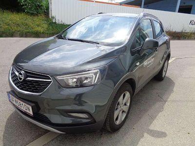 used Opel Mokka X 1,6 CDTI ecoflex Edition Start/Stop System SUV / Geländewagen,