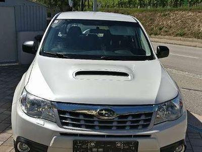 gebraucht Subaru Forester comfort 2.0 TD3-E SUV / Geländewagen