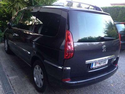 gebraucht Peugeot 206 CC Platinum Edition 1,6 16V