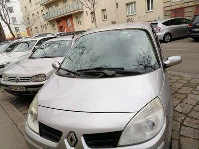 gebraucht Renault Scénic II ScenicExtreme 1,6 16V