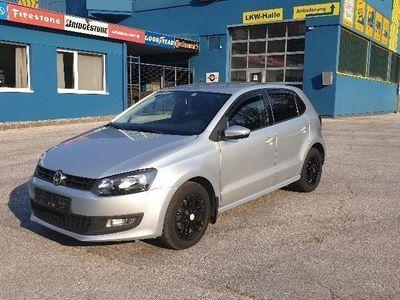 gebraucht VW Polo Comfortline 1,2 TDI DPF * NEUES PICKERL*