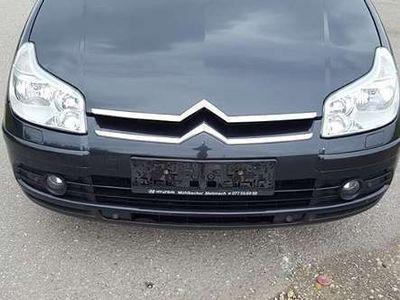 gebraucht Citroën C5 Limousine,