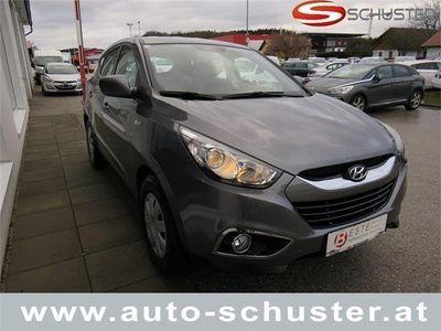 used Hyundai ix35 1,7 CRDi Life DPF + AHK