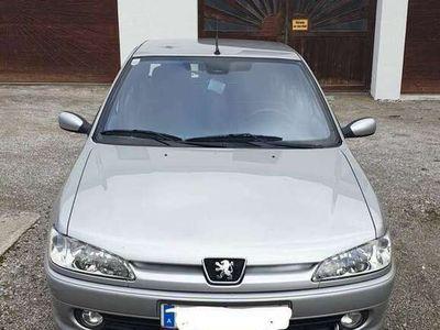 gebraucht Peugeot 306 1,9 Style HDI
