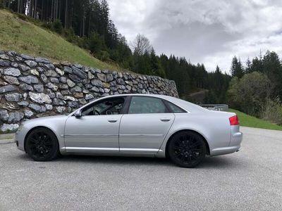gebraucht Audi A8 4.0 TDI quattro