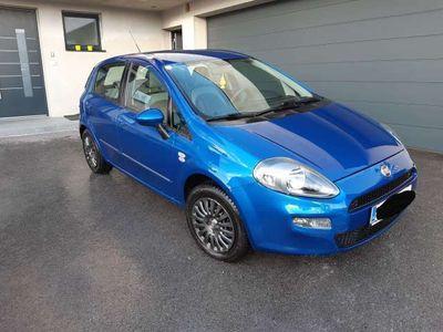 gebraucht Fiat Punto 1,2 69 Easy