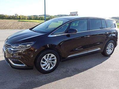 gebraucht Renault Espace Intens Energy TCe 200 EDC Kombi / Family Van
