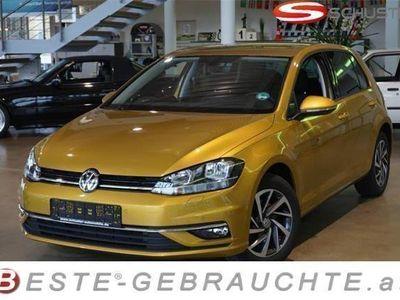 gebraucht VW Golf VII Limousine,